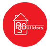 A S Builders Logo